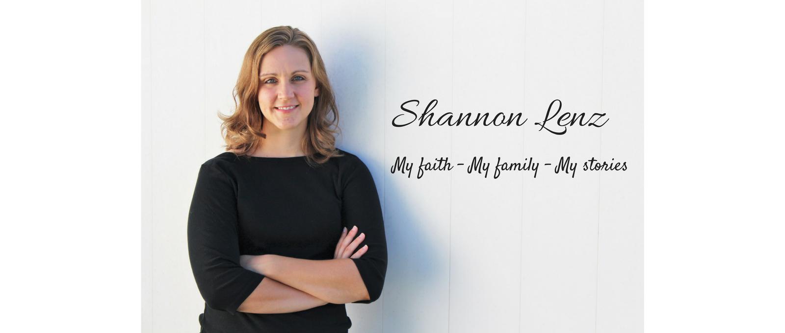 Shannon Lenz